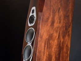 <h5>Tidal Audio</h5><p>Sound, Design, and Finish without compromise</p>