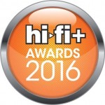 HiFi + Product of the Year 2016 for the MELCO N1Z